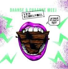 Daanse & Chaanse Meej Van Echelpoel, 2 CDs