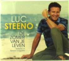 Luc Steeno: Zomer Van Je Leven, 2 CDs