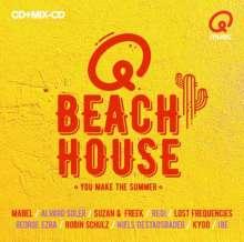 Q Beach House 2019, 2 CDs