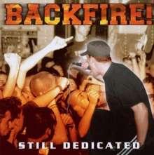 Backfire! (Holland): Still Dedicated, CD
