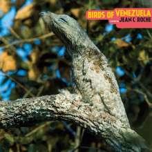 Jean C Roche: Birds Of Venezuela, LP