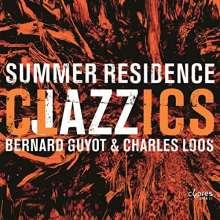 Summer Residence, CD