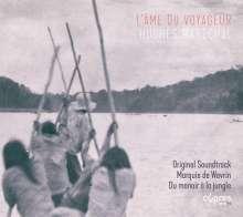 Marchal / Walnier / Bonnet / Van Spaendonck/+: Filmmusik: L'Ame du voyageur (OST), CD