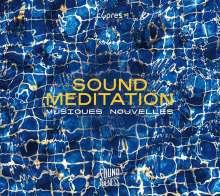 Sound Meditation - Essentials Nr.1, CD
