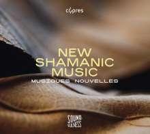 New Shamanic Music, CD