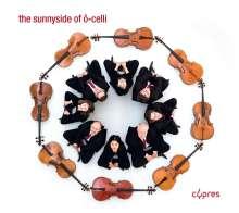 O-Celli - The Sunnyside of O-Celli, CD