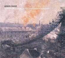 Adolphe Biarent (1871-1916): Klavierquintett, CD