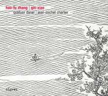 Hao-Fu Zhang (geb. 1952): Streichquartette Nr.2 & 3, CD