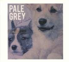 Pale Grey: Best Friends, CD