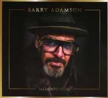 Barry Adamson: Memento Mori: Anthology 1978 - 2018, CD