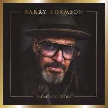 Barry Adamson: Memento Mori: Anthology 1978 - 2018 (Limited-Edition) (Gold Vinyl), 2 LPs