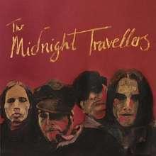 The Midnight Travellers: Uncommon Sense, CD