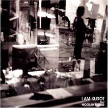 I Am Kloot: I Am Kloot Play Moolah Rouge (CD + DVD), 1 CD und 1 DVD