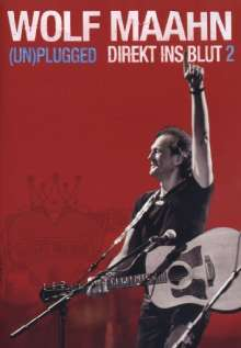 Direkt ins Blut 2 - (Un)plugged, DVD