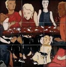 Mogwai: Mr. Beast, 2 LPs