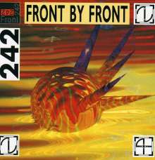 Front 242: Front By Front, CD