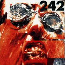 Front 242: Tyranny For You, CD
