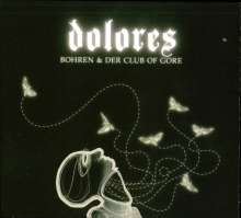 Bohren & Der Club Of Gore: Dolores, 2 LPs