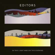 Editors: In This Light And On This Evening, LP