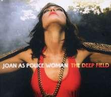 Joan As Police Woman: The Deep Field, CD