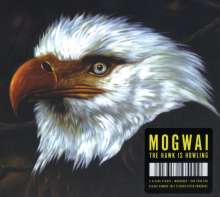 Mogwai: The Hawk Is Howling, CD
