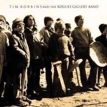 Tim Robbins: Tim Robbins & The Rogues Gallery Band, CD