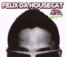 Felix Da Housecat: Virgo Blaktro & The Movie Disco, CD