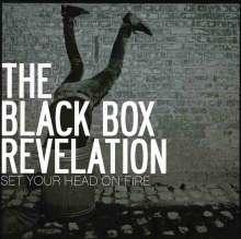 Black Box Revelation: Set Your Head On Fire, LP