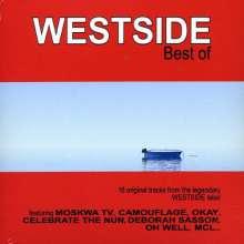 Best Of Westside, CD