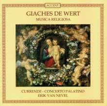 Giaches de Wert (1535-1596): Missa Dominicales, CD
