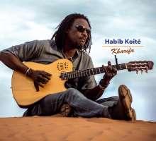 Habib Koite: Kharifa (handsigniert), CD