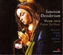 """Geistliche Musik des Barock """"Sanctum Desiderium"""", CD"""