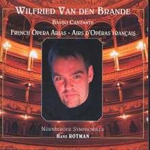 Jules Massenet (1842-1912): Franz.Opernarien/Van De, CD