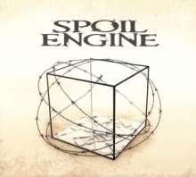 Spoil Engine: Skinnerbox V.07, CD