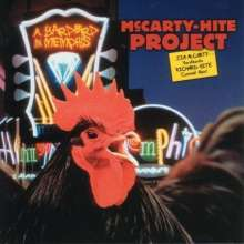 McCarty-Hite Project: A Yardbird In Memphis, CD