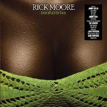 Rick Moore: Better Off With The Blues, CD