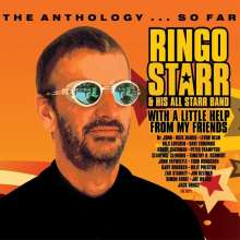 Ringo Starr: With A Little Help From My Friends, 3 CDs