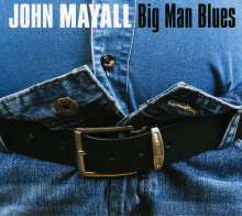 John Mayall: Big Man Blues, CD