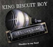 King Biscuit Boy: Hoodoo In My Soul, CD