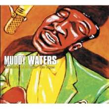 Muddy Waters: Screamin' And Cryin' The Blues: Live 1976, CD