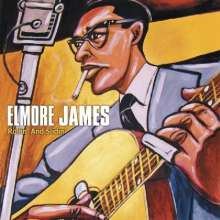 Elmore James: Rollin' And Sliding', CD