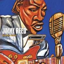 Jimmy Reed: Big Boss Blues, CD