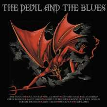 The Devil And The Blues, CD