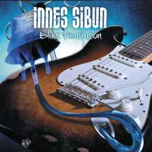 Innes Sibun: Blues Transfusion, CD
