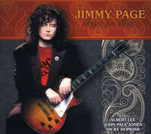 Jimmy Page: Playin' Up A Storm, CD