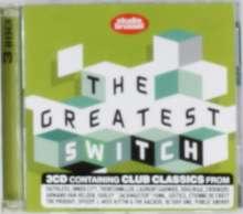 Greatest Switch 2011, 3 CDs
