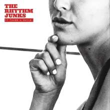 The Rhythm Junks: It Takes A While, CD