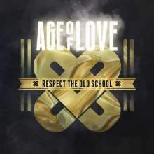 Age Of Love: Respect The Old School, 5 CDs
