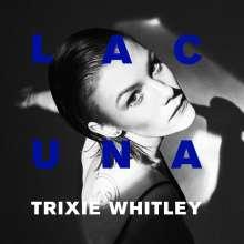 Trixie Whitley: Lacuna, LP