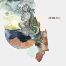 Antigone: Rising (180g), 2 LPs